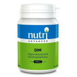 DIM, 100mg by Nutri Advanced (90 caps)