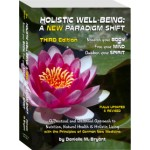 Holistic Well-being: A NEW Paradigm Shift (Third Edition)
