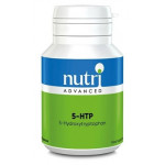 5-HTP, 50mg by Nutri Advanced (60 caps)