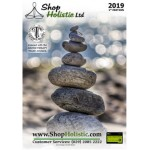 Shop Holistic 2019 Catalogue
