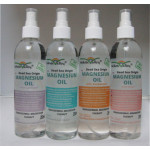 High Strength Magnesium Oil