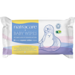 Baby Wipes by Natracare