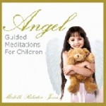 Angel Meditations for Children CD