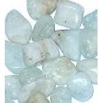 Aquamarine Tumblestone
