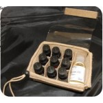 Aromatherapy Gift Set with Organic Essential Oils