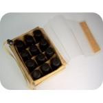 Aromatherapy Jute Box
