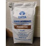 Sodium Bicarbonate Food Grade Fine Powder 25kg