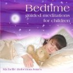 Bedtime Meditations for Children CD