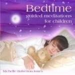 Bedtime Meditations for Children CD