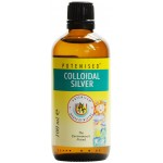 Colloidal Silver (6ppm) 100ml