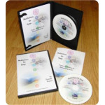 Meditations for Yoga CD