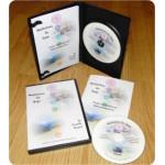 Meditations for Yoga CD