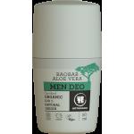 Urtekram Organic Men's Aloe & Baobab Deodorant