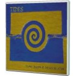 Tides CD by Scott Jasper