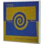 Tides CD by Scott Jasper