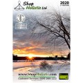 Shop Holistic 2020 Catalogue