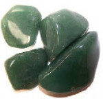 Green Quartz Tumblestone