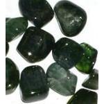 Green Tourmaline Tumblestone