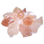 Himalayan Salt, Rocks