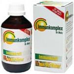 Zell Immunokomplex