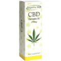 Cannabis CBD Oil 250mg (10ml)