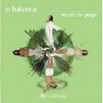 In Balance CD