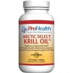 Krill Oil, Arctic Select (60 caps)