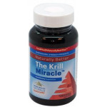 Krill Oil (Krill Miracle) 500mg (60 vcaps)