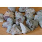 Larimar (Pectolite) Rough Tumblestone
