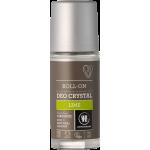 Urtekram Organic Crystal Deodorant, Lime