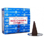 Nag Champa Dhoop Cones