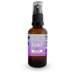 Nano Gold (20ppm) 50ml spray
