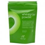 Wheatgrass Organic Powder by Naturya, 200g