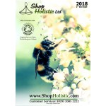 Shop Holistic 2018 Catalogue