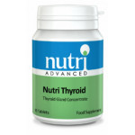 Nutri Thyroid, 90 Tablets
