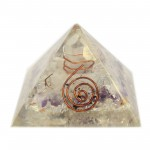 Orgonite Pyramid (Medium)