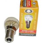 Pygmy Oven Bulb 15w