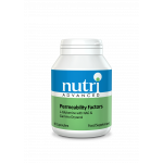 Nutri Advanced Permeability Factors 90 capsules SELLOFF - EXPIRED - BBE12/2019