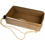 Large Aromatherapy Jute Box