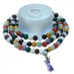 9-Planet Mala Beads