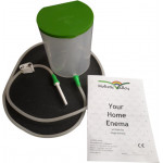 Plastic Enema Can Kit (1.5Litre)
