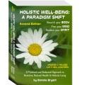 Holistic Well-being: A Paradigm Shift (Second Edition)