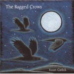 Ragged Crows CD by Susan Garlick