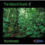 Natural Sounds CD - CLEARANCE