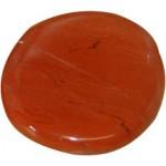 Red Jasper Palmstone