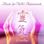 Music for Reiki Attunement CD