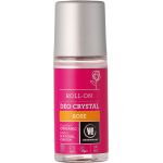 Urtekram Organic Crystal Deodorant, Rose