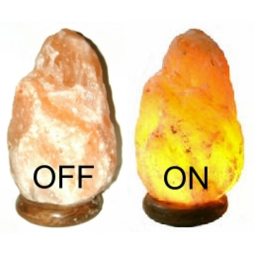 Salt Lamps Spiritual : himalayan salt lamp