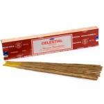 Celestial Incense Sticks by Satya (R. Expo Range)