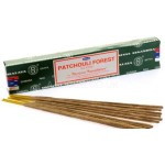 Patchouli Forest Incense Sticks by Satya (R. Expo Range)